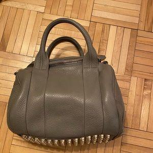 Alexander Wang Rockie Bag - Oyster